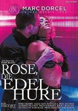 Fetish Rose Escort Deluxe