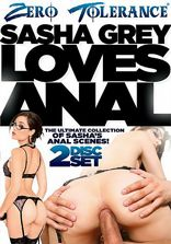 Analsex Sasha Grey Loves Anal