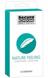 Secura Nature Feeling 12-pack