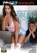 Övriga Bolag Seduced By My Sibling Vol 2
