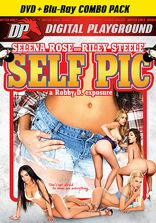 Digital Playground Self Pic - DVD & Blu-Ray Pack