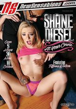 Shane Diesel At Your Cervix - 2 Disc