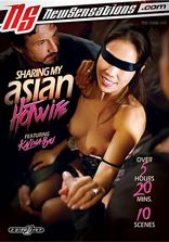 Asiatiska Tjejer Sharing My Asian Hotwife - 2 Disc