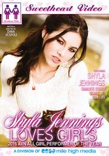 Sweetheart Video Shyla Jennings Loves Girls
