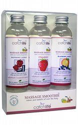 Presenttips Smoothie Gift Box 3x75 ml