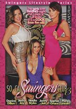 Rollspel So Cal Swingers Club Vol 3