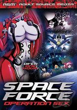 Manga Space Force Operation Sex