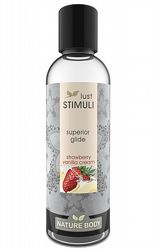 Strawberry Vanilla Cream Superior Glide 100 ml