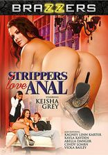Brazzers Strippers Love Anal