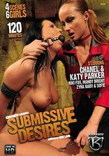 Kink Krew Submissive Desires