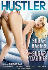 Teeny Sugar Babes Love Their Sugar Daddies