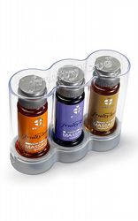 Presenttips Swede Massage 3-pack Orange Blueberry Vanilla 3 x 50 ml