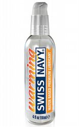 Swiss Navy Warming 118 ml