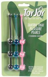 Analkulor Tantric Thai Beads 3-pack