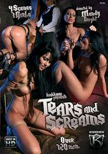 Kink Krew Tears & Screams