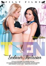 Filly Films Teen Lesbian Fantasies