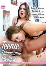 Sunset Media Teenie Threesome Party Vol 2