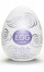 Tenga - Egg Cloudy