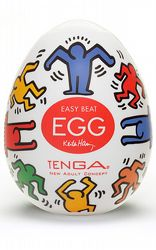 Tenga - Egg Dance