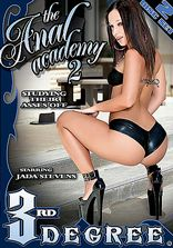 3rd Degree The Anal Academy Vol 2