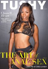 Tushy.com The Art Of Anal Sex Vol 3