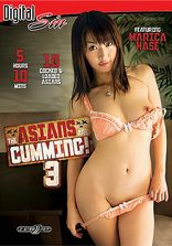 Digital Sin The Asians Are Cumming Vol 3 - 2 Disc