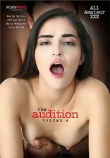 Debutanter The Audition Vol 8