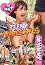 Seventeen The Best Of Teeny Threesomes