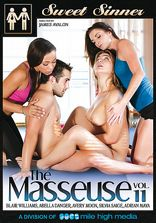 Sweetheart Video The Masseuse Vol 11
