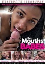 Desperate Pleasures The Mouths Of Babes