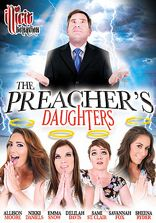 Illicit Behavior The Preachers Daughters