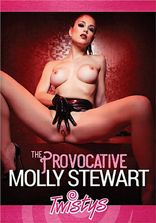 Twistys The Provocative Molly Stewart