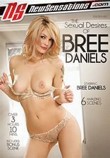 Stora Kukar The Sexual Desires Of Bree Daniels