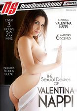 Stora Kukar The Sexual Desires Of Valentina Nappi