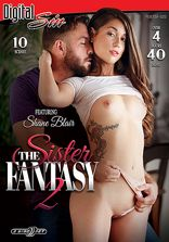 Teeny The Sister Fantasy Vol 2 - 2 Disc
