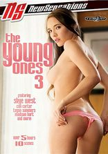 The Young Ones Vol 3 - 2 Disc