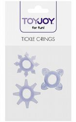 Tickle C Rings 3-Pack