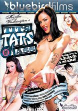 Bluebird Films Tits Tats N Ass