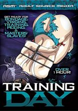 Manga Training day