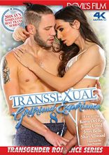 Trans Sex Transsexual Girlfriend Experience Vol 8