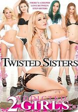 Addicted 2 Girls Twisted Sisters