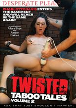 Rollspel Twisted Taboo Tales Vol 2