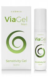 Prestationshöjande Viagel for Men - 30 ml