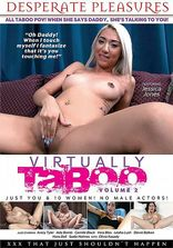 Rollspel Virtually Taboo Vol 2