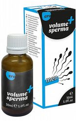 Prestationshöjande Volume Sperma Plus Men Drops 30 ml