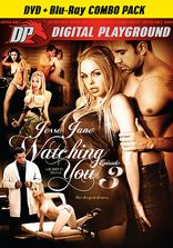 Blu-Ray Watching You Vol 3 - DVD & Blu-Ray Pack