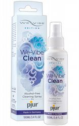 Produktvård We-Vibe Clean 100 ml