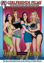 Girlfriends Films Women Seeking Women Vol 138