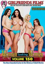 Lesbiskt Women Seeking Women Vol 150