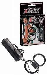 X-Factor Vibrating Rings